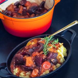 Řepové stew