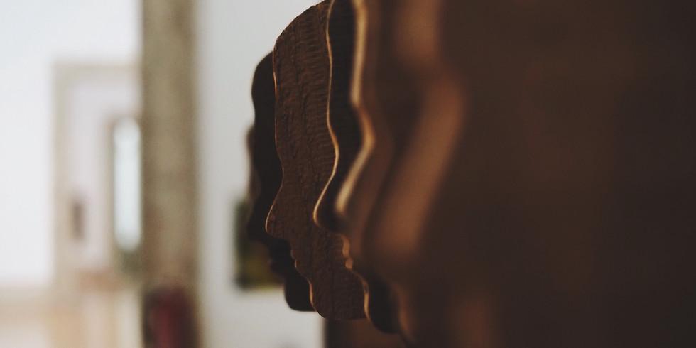 Ornamentos de madera