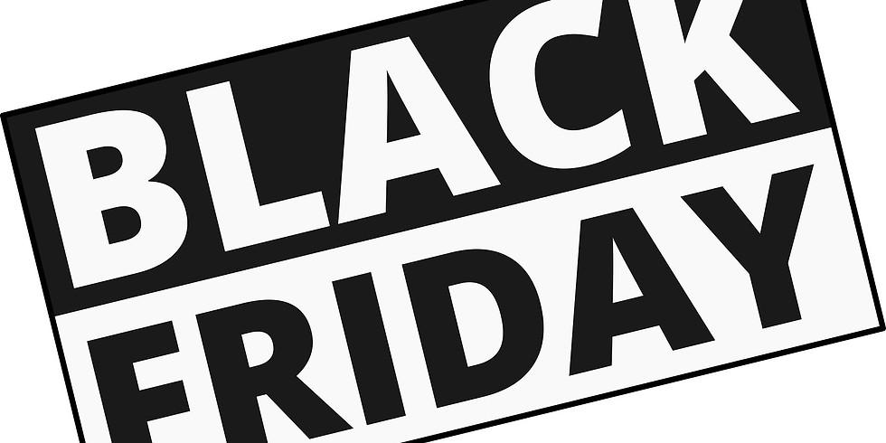 BLACK FRIDAY- CCW Class