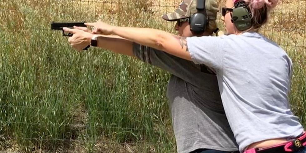 Level I Shooting Fundamentals