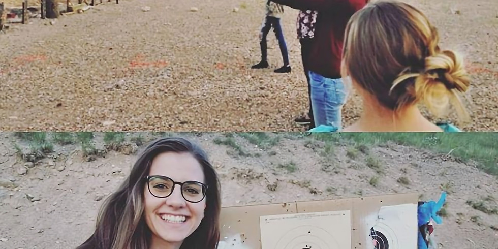LADIES SHOOT! (Logan, Utah)