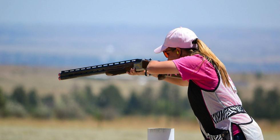 Women's Basic Firearms Course $10
