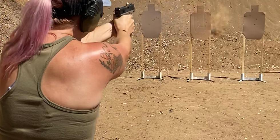 Level II Shooting Fundamentals
