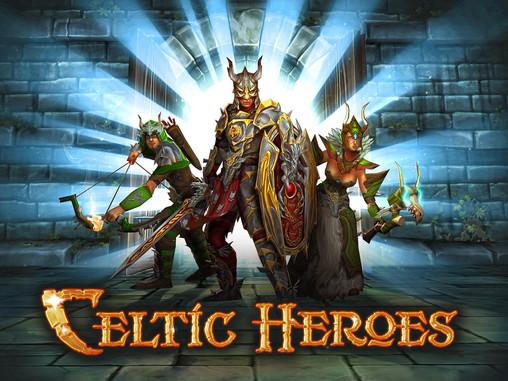 CELTIC HEROES