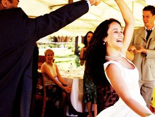 Wedding Season DJ and SpeedQuizzing work!