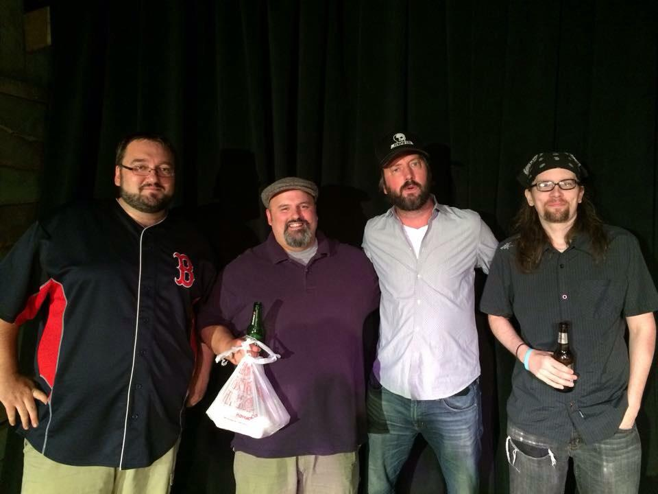 Hey, is that TOM GREEN!?!?!?