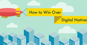 How to Win Over Digital Natives