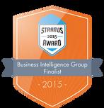 Stratus Award 2015