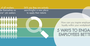 5 Secrets to Securing Employee Loyalty