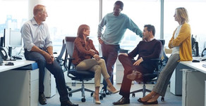The Secret to Cultivating Talent? Treat Employees Like Customers