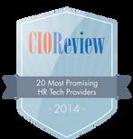 CIO Review Award 2014