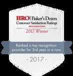 HRO Baker's Dozen 2017