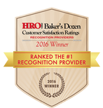 HRO Baker's Dozen 2016 Ranked #1