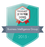 BIG Product of the year 2015