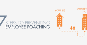 7 Steps to Preventing Employee Poaching