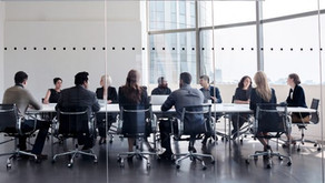 Five Cultural Characteristics of Forward-Looking Companies
