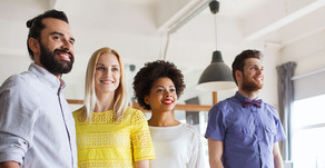 How Social Recognition Drives Employee Happiness