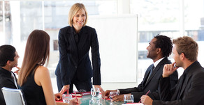 Frontline Managers: The Keys to a Successful Rewards & Recognition Program