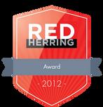 Red Herring Award 2012