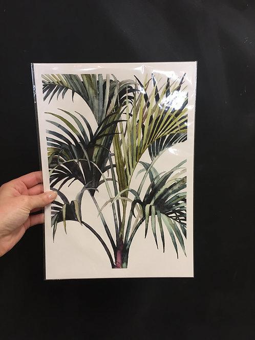 Poster 'Wild Palm'
