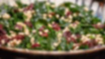 4 Way to Yummy Kale Hail Kale Salad
