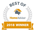 Modern Exterior Solutions Best of Home Advisor 2018 Winner