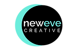 New Eve Creative Whidbey Island Web Design Logo