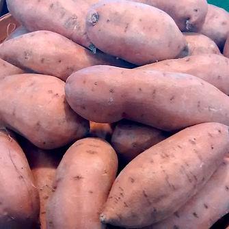 4 Way to Yummy Sweet Potatoes