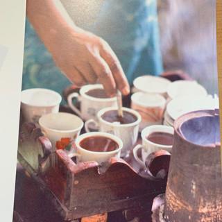 Ethiopian Education Fund Coffee