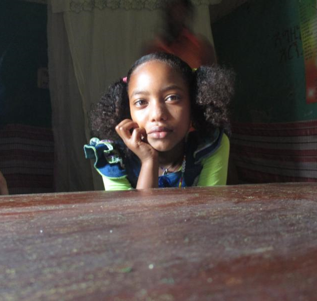 Ethiopian Education Fund Tsion