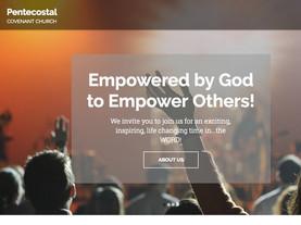 Pentecostal Covenant Church