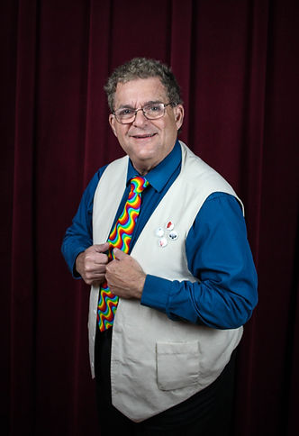 Dr. Mystic Montgomery County PA Magician Steve Applebaum