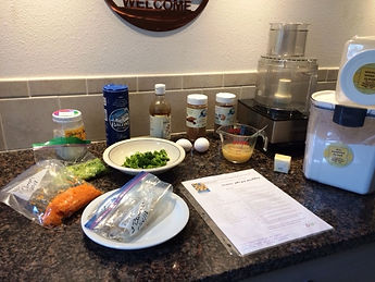 Kathy Floyd Princess Cakes Broccoli for 4 Ways to Yummy