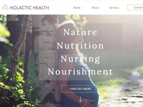 Holactic Health