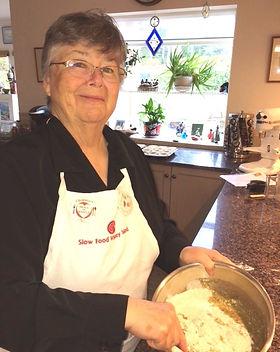 Kathy Floyd Recipe Princess Cakes