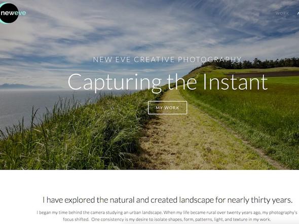 New Eve Creative Photography