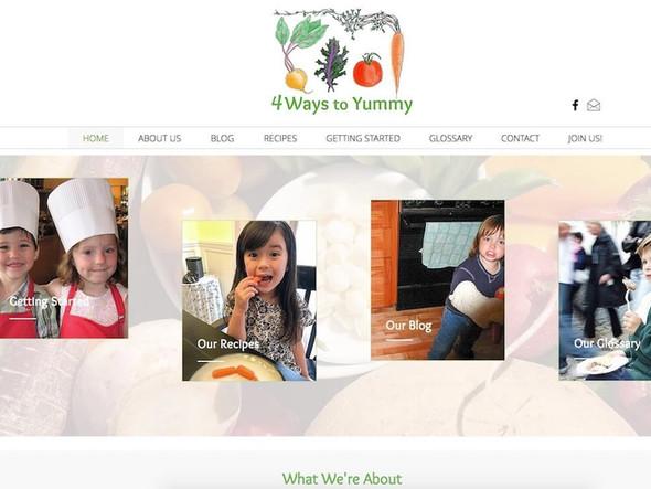 4 Ways to Yummy