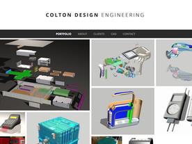 Colton Design Engineering