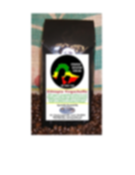 Ethiopian Education Fund Olympic Crest Coffee