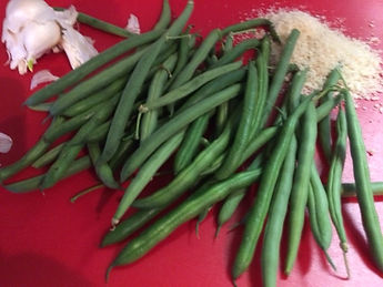 4 Way to Yummy Green Beans Sandy Beach Noodles