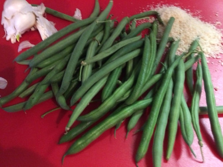 Green Beans and Beyond!
