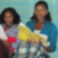 Ethiopian Education Fund Tigist & Birhane