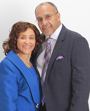 SFG Bishop Wilford T. Hairston Sr. and Minister Jo Ann Hairston Pentecostal Covenant Church Seattle