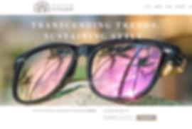 New Eve Creative Whidbey Island Web Design Halcom Stilson Project