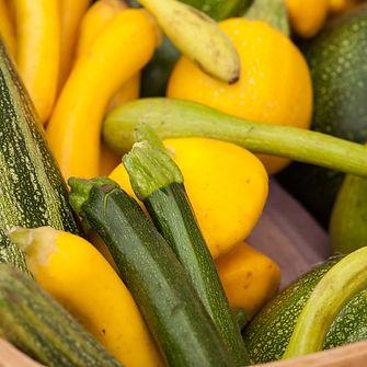 4 Ways to Yummy Cooking Kids Families Zucchini