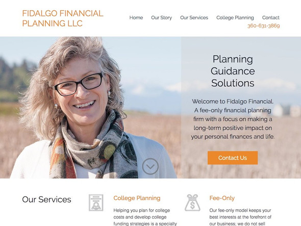Fidalgo Financial