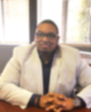 Associate Pastor Terry L. Easter-Hairston Pentecostal Covenant Church Seattle