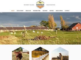 Eckholm Farm