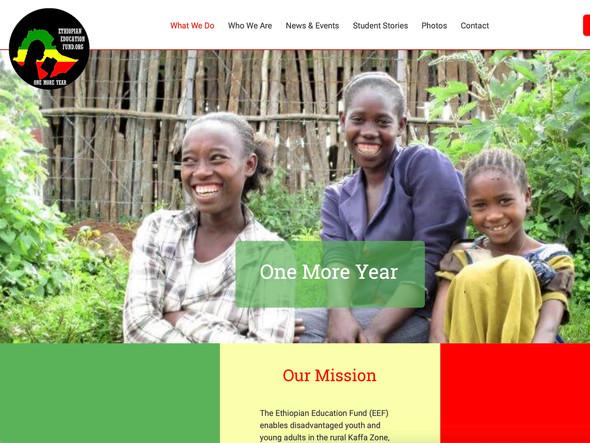 Ethiopian Education Fund