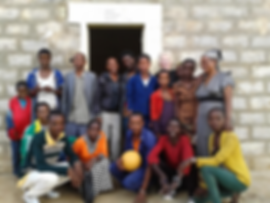 Ethiopian Education Fund